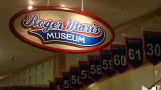 Roger Maris Museum - West Acres Shopping Center - Fargo, ND