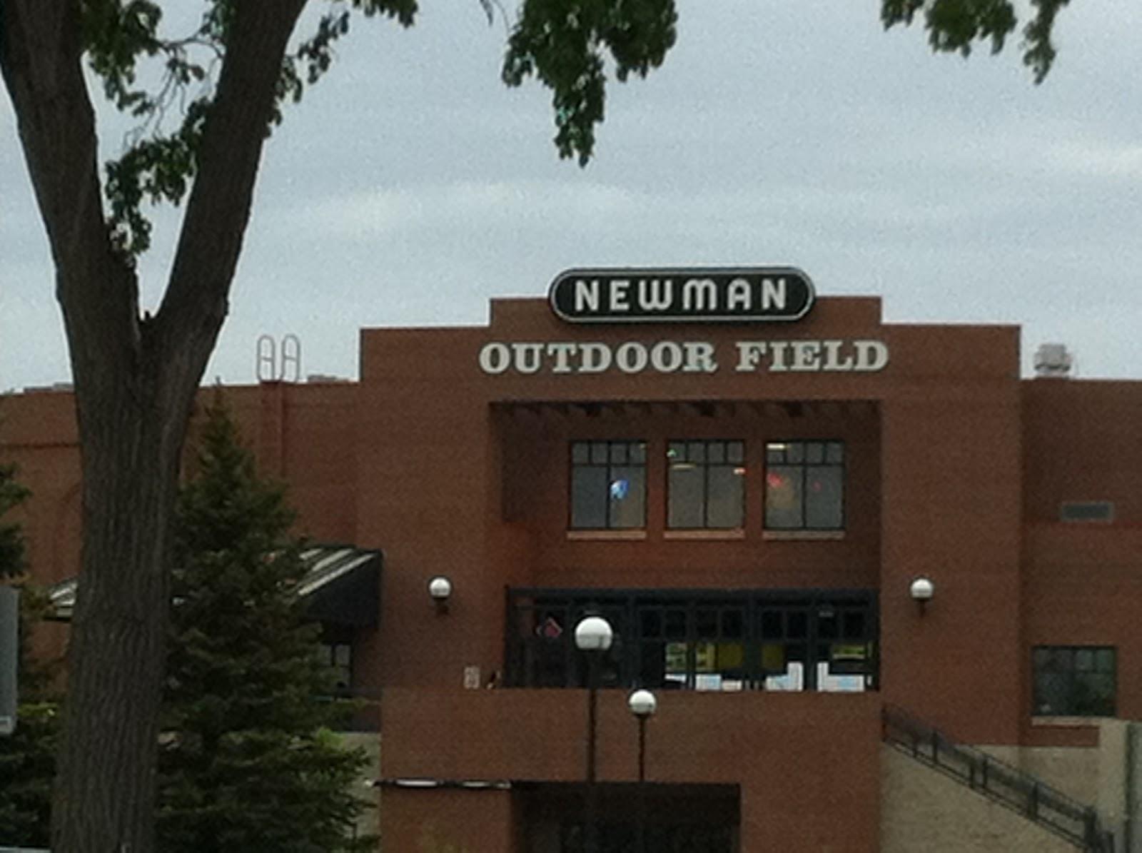 Newman Outdoor Field - Fargo, ND