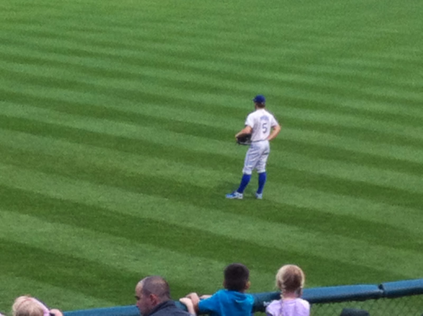 Wil Myers, RF - Victory Field - Indianapolis