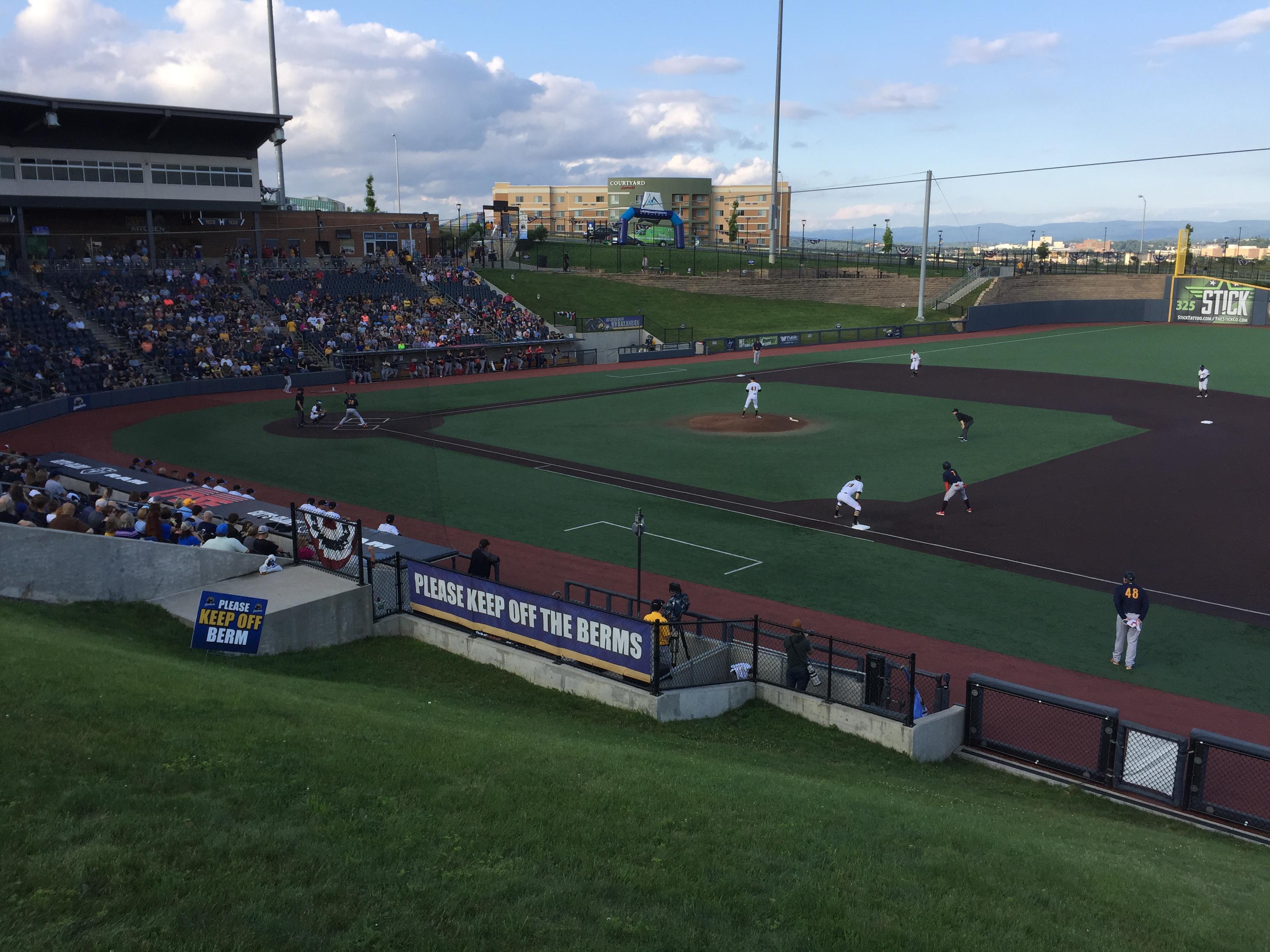Monongalia-County-Ballpark
